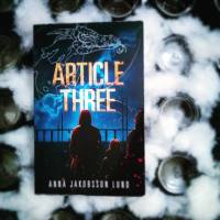 Book Review: Article Three